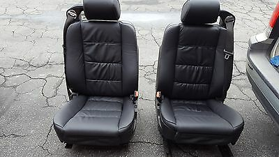 Upholstery Vinyl Kit - BMW E31 840ci 840i 850i 850ci SEAT KIT GERMAN VINYL UPHOLSTERY KIT NEW BEAUTIFUL