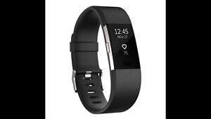 for sale: Fitbit Charge 2 Fitness Tracker