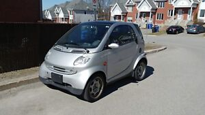 QUICK SELL SMART CAR 2006
