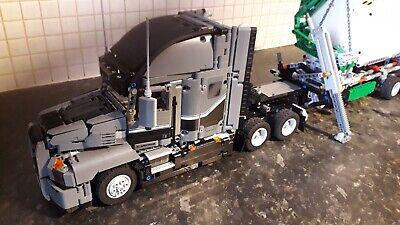 Lego Technic 42078 Mack Anthem truck