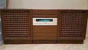 SANYO RETRO STEREO  (OTTO BRAND West Lakes Charles Sturt Area Preview