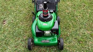AS NEW ROVER OHV 4 STROKE MOWER Moorooka Brisbane South West Preview