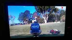 "Kogan 32"" led tv very thin Baldivis Rockingham Area Preview"