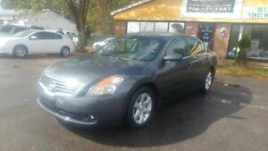 2007 Nissan Altima 2.5 S !!CERTIFIED!!FINANCING!!WARRANTY