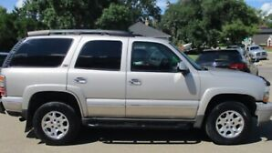 2004 Tahoe 219000km, very great shape, 5000$ none negociable