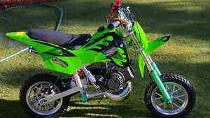 Kids motor bike. Brand new Roleystone Armadale Area Preview