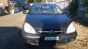 Citroën  sedan Abermain Cessnock Area Preview
