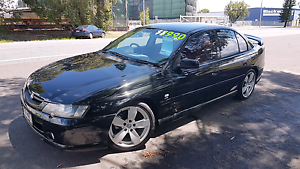 Holden VY SS, V8 with 12 months warranty!! Cairns Cairns City Preview
