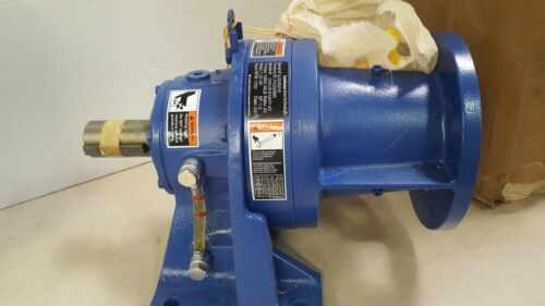 Sumitomo CHHJS-614HY-43 Gear Reducer, Ratio 43, 7.23HP, 1750RPM
