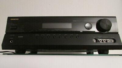 Onkyo TX-SR508 Dolby Digital DTS  Receiver / Verstärker /  Heimkino  mit HDMI