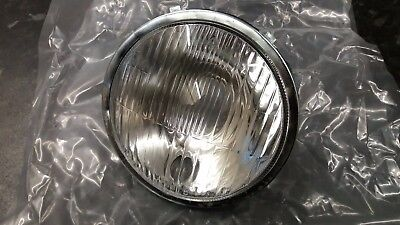 Vespa Primavera ET3 V100 Sport 90SS 50 Glass Headlight Unit