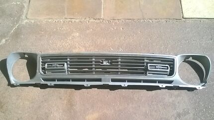 Datsun 120 Y Grille Mandogalup Kwinana Area Preview