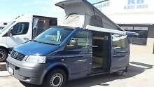 2006 Kea TRANSPORTER AUTO DIESEL SEATING FOR 4 Wangara Wanneroo Area Preview