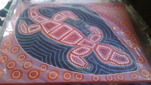 Original indigenous art Tenterfield Tenterfield Area Preview