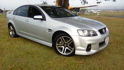 2011 Holden Commodore SV6 **12 month warranty only $295** Archerfield Brisbane South West Preview