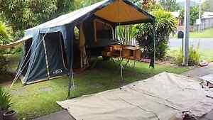 Camper Trailer Brinsmead Cairns City Preview