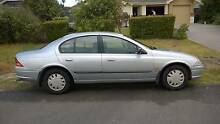 1999 Ford Falcon Sedan - Runs Well, One Owner Fern Bay Port Stephens Area Preview