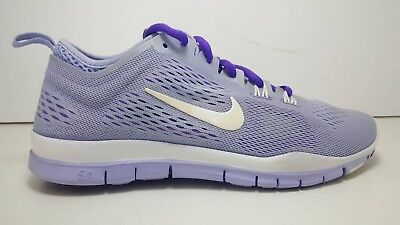 SCARPE N 38 UK 4.5 NIKE WMNS FREE 5.0 TR FIT 4 BREATH SNEAKERS BASSE 641875 500