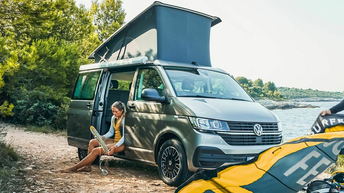 vW T6.1 California Beach Tour vs. Mercedes benz Marco Polo Activity_5