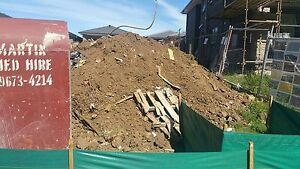Free land fill in Campbelltown area Airds Campbelltown Area Preview