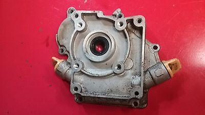 Champion 1500 Watt 2.4 Hp Generator Crankcase Cover 12.030007.00
