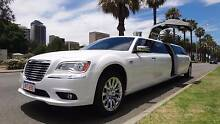 CHRYSLER LIMOUSINE HIRE West Perth Perth City Preview