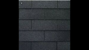 In need of 2 or 3 BLACK roof shingles !!