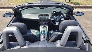 2004 BMW Z4 for sale Guildford Parramatta Area Preview