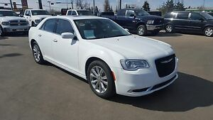 2015 Chrysler 300 Touring 3.6L V6