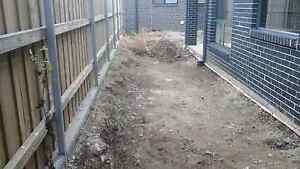 LANDSCAPING FOR NEWLY BUILT HOMES Harrington Park Camden Area Preview