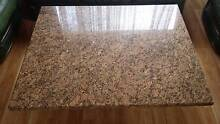 Desert Brown Natural Granite Coffee Table Mill Park Whittlesea Area Preview