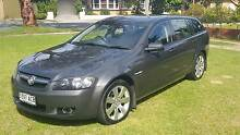2009 Holden Commodore Wagon Glenelg Holdfast Bay Preview
