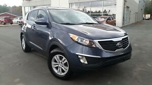 "2011 Kia Sportage LX AWD Mint BEST BUY   CLICK ON ""SHOW MORE"""