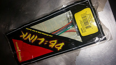 DB Link Wiring Harness GM94 Car Audio Chevrolet Metro Prizm Tracker