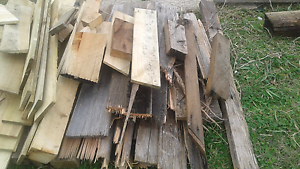 FREE YES FREE Fire wood Lalor Whittlesea Area Preview