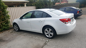 Holden cruze 2014 equipe negotiable Glenelg North Holdfast Bay Preview