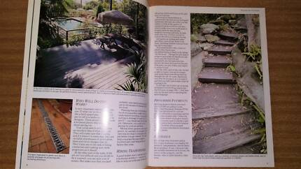 Practical Guide to PAVING POOLS, PATHS & PATIOS DIY Book