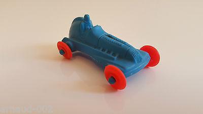 Lido (ou autre) - ancienne voiture de course miniature en plastique (usa / '50)5