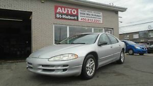 CHRYSLER INTREPID ES 2000