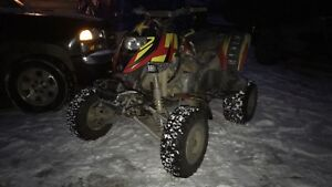 2007 can-am ds650x