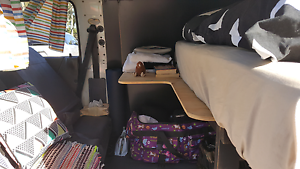Campervan Ford Econovan Maxi Byron Bay Byron Area Preview
