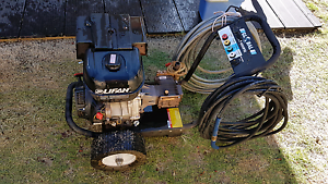 4000psi Lifan Pressure Washer Tapping Wanneroo Area Preview