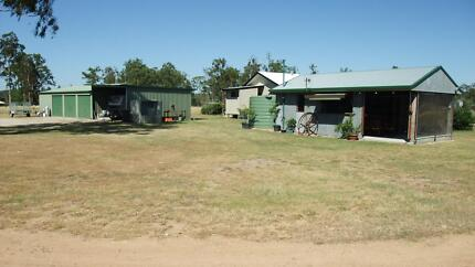 Rural Lifestyle at it's best Murgon South Burnett Area Preview