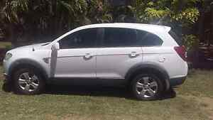 Holden Captiva Diesel Lissner Charters Towers Area Preview