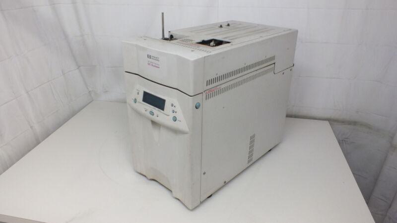 HP Agilent 6850A GC System