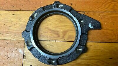 John Deere 655 Brake Actuator Left M800618 Tl