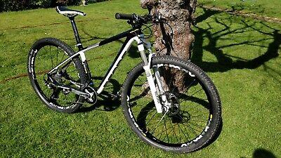 Mountain Bike Carbon 29er Hard Tail 2014 Medium