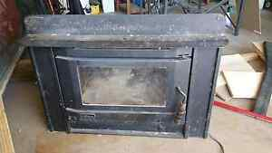 Ultimate wood heater Sunbury Hume Area Preview