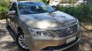 Toyota Aurion 2012 AT-X Athelstone Campbelltown Area Preview