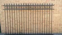 Quality Decorative POOL FENCE panels Welshpool Canning Area Preview